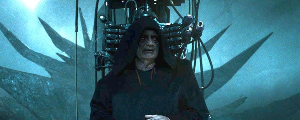 Объяснено, как Палпатин выжил в «Звездных войнах»