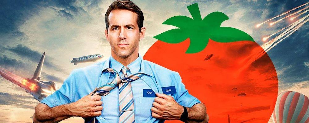 Фильм «Главный герой» получил высокую оценку на Rotten Tomatoes