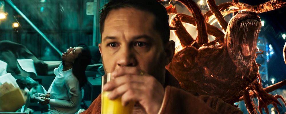 Премьеру фильма «Веном 2» официально перенесли