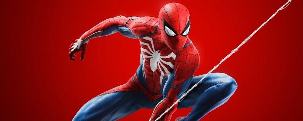 Человек-паук появится в Marvel's Avengers в 2021 году