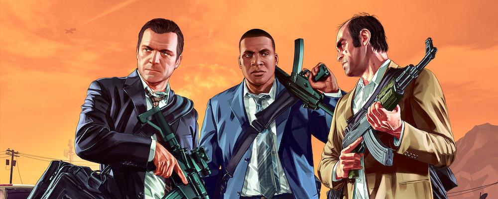 Звезда «Властелина колец» хочет увидеть сериал по GTA
