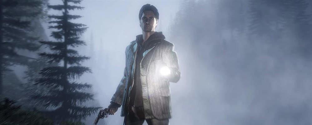 Remedy начали разработку Alan Wake 2 - игра может выйти в 2023 году