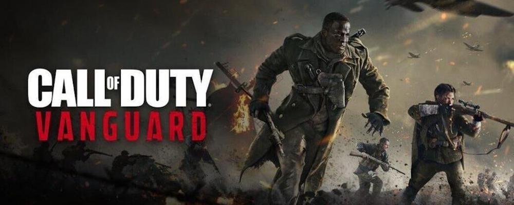 Точное время начала презентации Call of Duty: Vanguard в Warzone