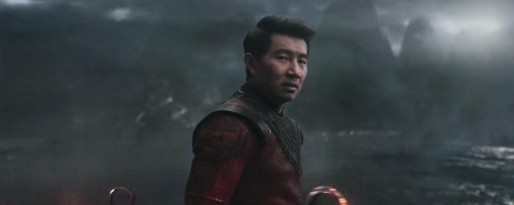 Есть ли сцена после титров фильма «Шан-Чи и легенда десяти колец» - ответил режиссер