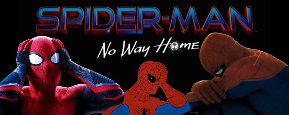 Трейлер «Человека-паука 3: Нет пути домой» покажут 23 августа во время CinemaCon