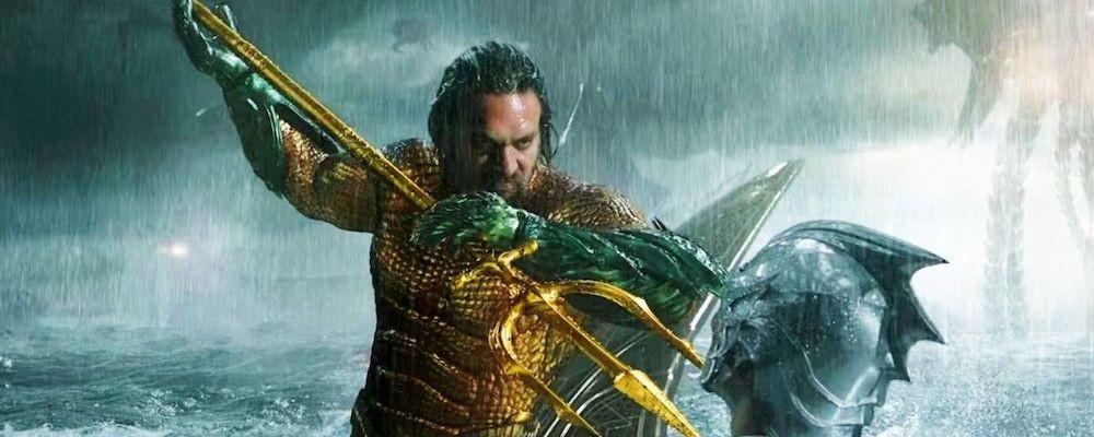 Раскрыты условия участия Джейсона Момоа в «Аквамене 2» в случае выхода на HBO Max