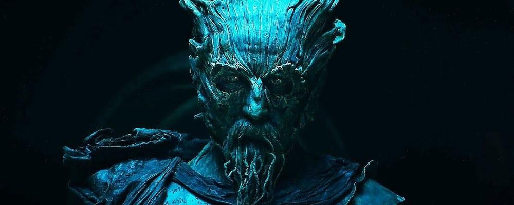 Голос Геральта из «Ведьмака» рассказал о сюжете «Легенды о Зеленом рыцаре» (+конкурс)