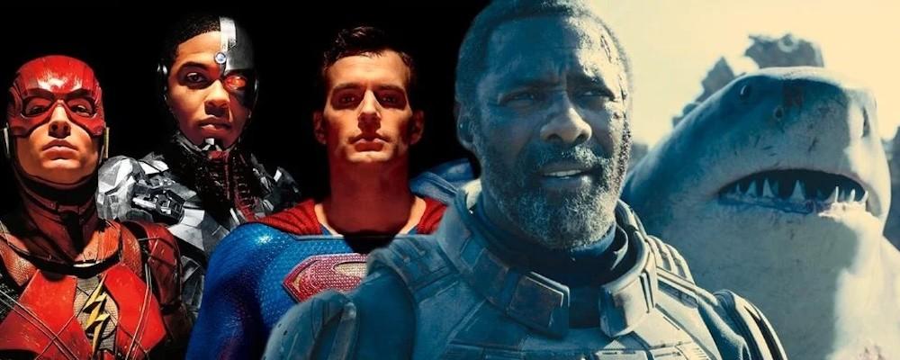 «Отряд самоубийц 2» является каноном киновселенной DC