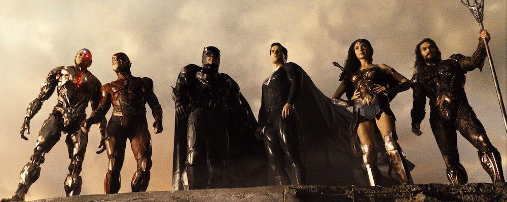 СМИ: Warner Bros. готовят перезапуск Лиги справедливости в фильмах DC