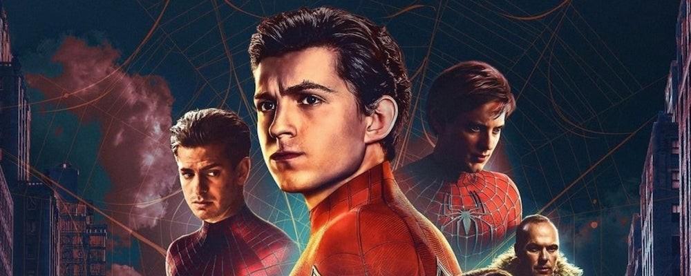 Дата выхода и детали трейлера фильма «Человек-паук: Нет пути домой»