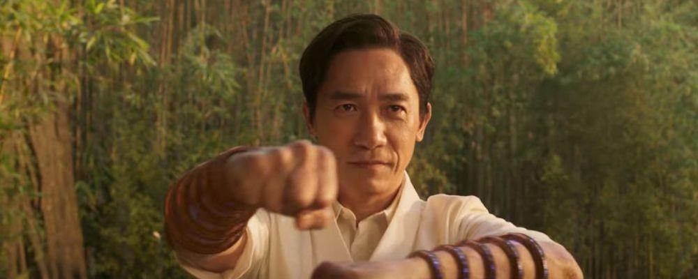 Актер не думал, что Мандарин является злодеем «Шан-Чи» во время съемок