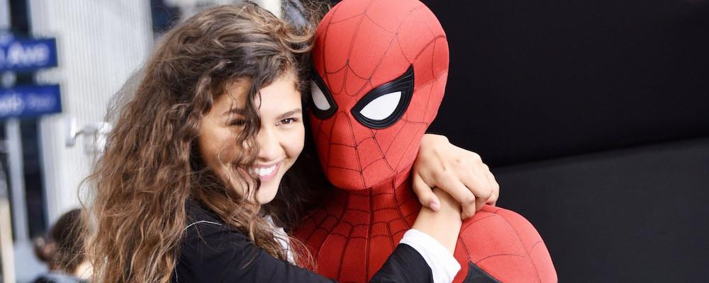 Том Холланд прокомментировал слитый трейлер «Человека-паука 3»