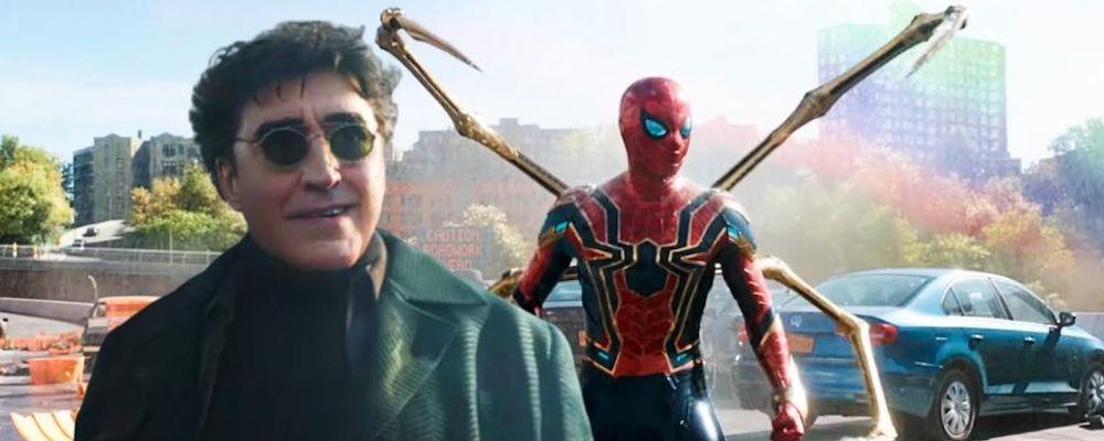 Раскрыт сюжет фильма «Человек-паук: Нет пути домой»