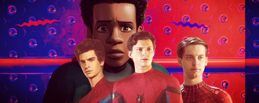 Продюсер забавно отреагировал на кроссовер фильмов «Человек-паук»
