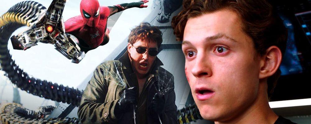 Объяснено появление Доктора Осьминога в фильме «Человек-паук: Нет пути домой»