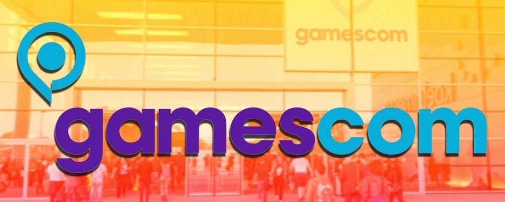 Где смотреть презентацию gamescom 2021 на русском языке
