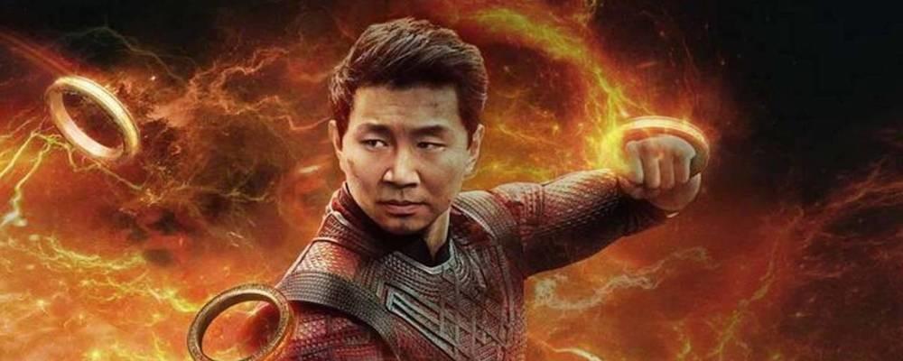 Честное мнение о фильме «Шан-Чи и легенда Десяти колец». Marvel смогли удивить