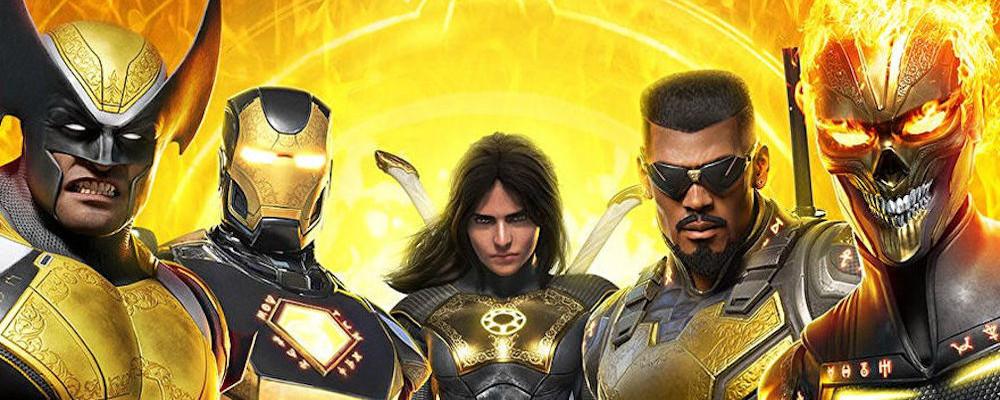«Сыновья полуночи» - трейлер новой игры по Marvel
