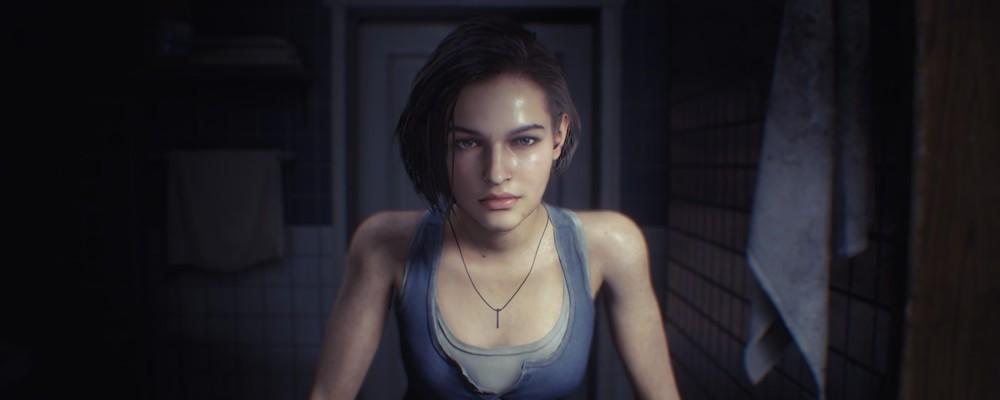 Инсайдер: Джилл Валентайн появится в Resident Evil 9