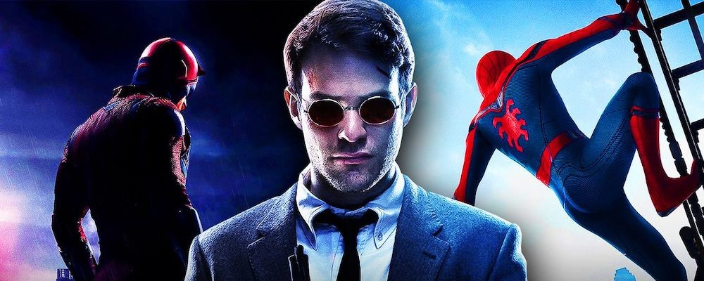 Сорвиголова не появится в новом трейлере «Человека-паука: Нет пути домой»