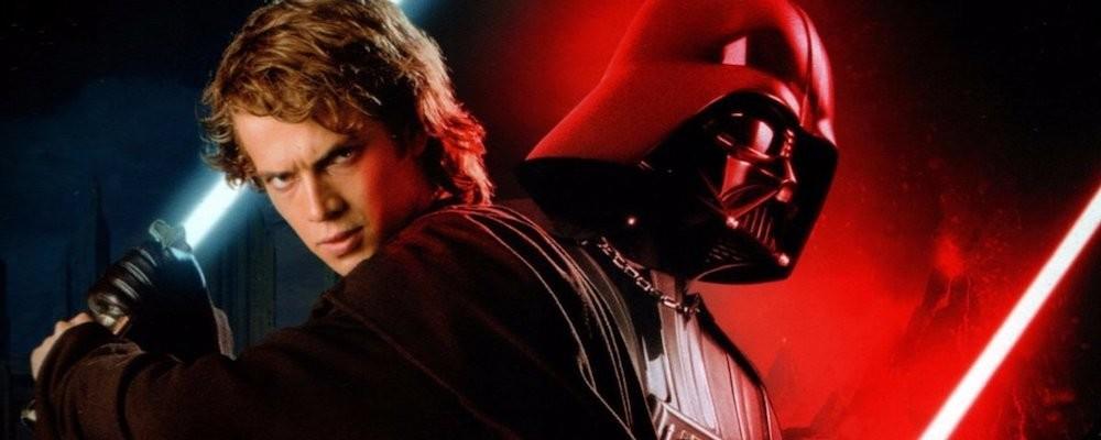 Утечка. Первый взгляд на Дарта Вейдера в сериале «Звездные войны: Оби-Ван Кеноби»