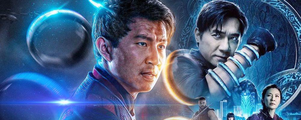 Симу Лю высказался о будущем Шан-Чи в киновселенной Marvel