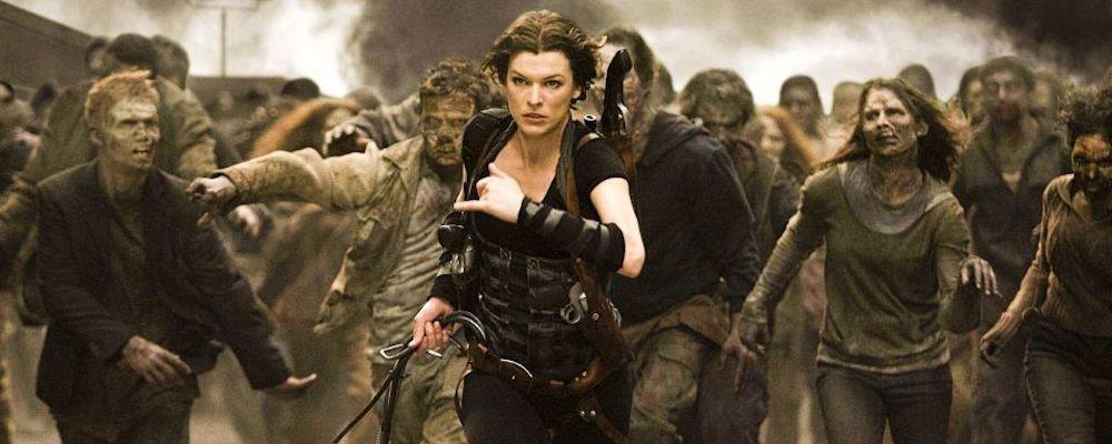 Новая экранизация Resident Evil будет страшнее прошлых фильмов