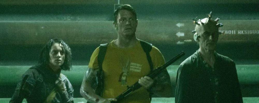 Раскрыта удаленная сцены из фильма «Отряд самоубийц: Миссия навылет»