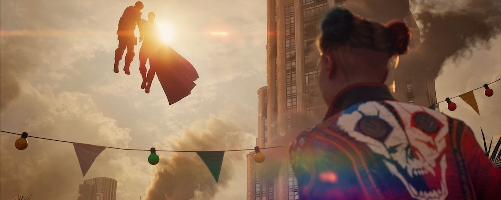 Трейлер DC FanDome 2021 подтвердил показ Gotham Knights и Suicide Squad: Kill the Justice League