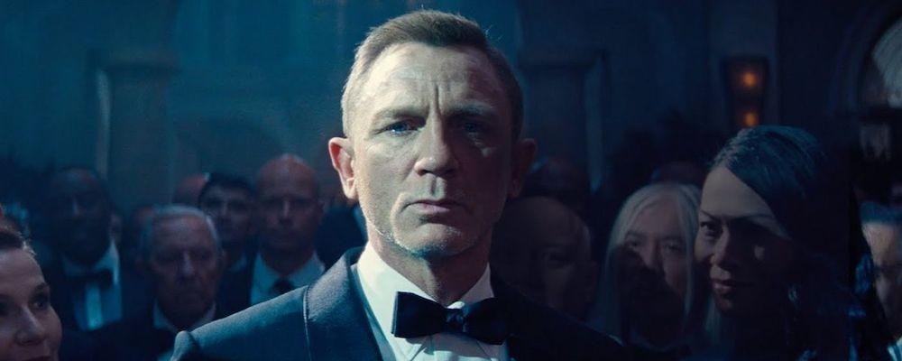 Последний трейлер фильма «Не время умирать» подтвердил финальную дату премьеры