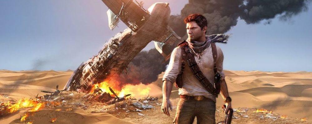 Фанатов ввел в заблуждение слитый анонс Uncharted для ПК
