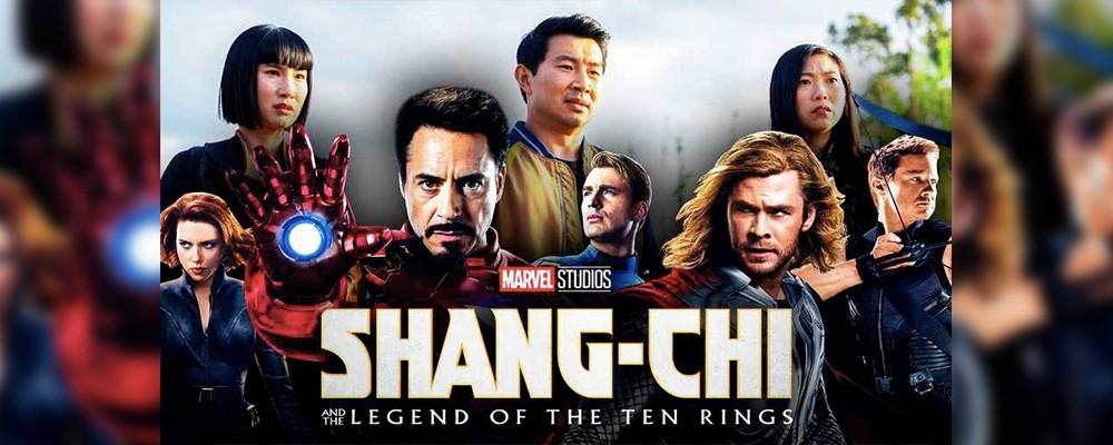 Сцена после титров «Шан-Чи» тизерит кроссовер в духе «Мстителей»