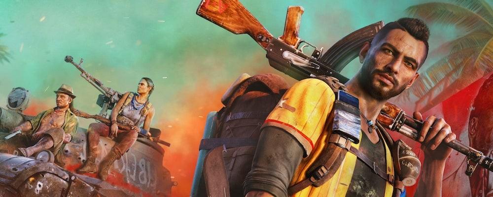 Стали известны системные требования Far Cry 6 для ПК