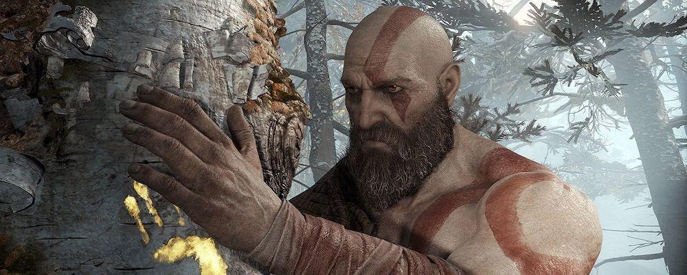 Первый геймплей God of War Ragnarok для PS5 покажут на следующей неделе