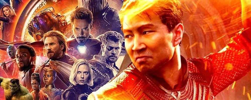 Нужно ли смотреть все фильмы Marvel перед «Шан-Чи и легенда Десяти колец»?