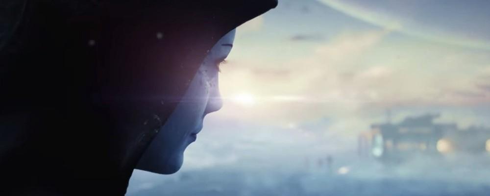 Mass Effect 5 может работать на движке Unreal Engine 5