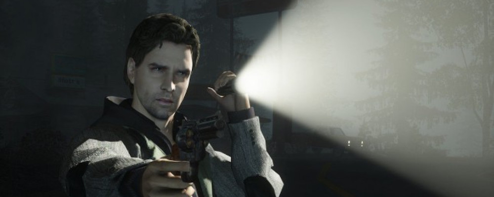 Утечка. Ремастер Alan Wake выйдет на PS4, PS5, Xbox One и Xbox Series