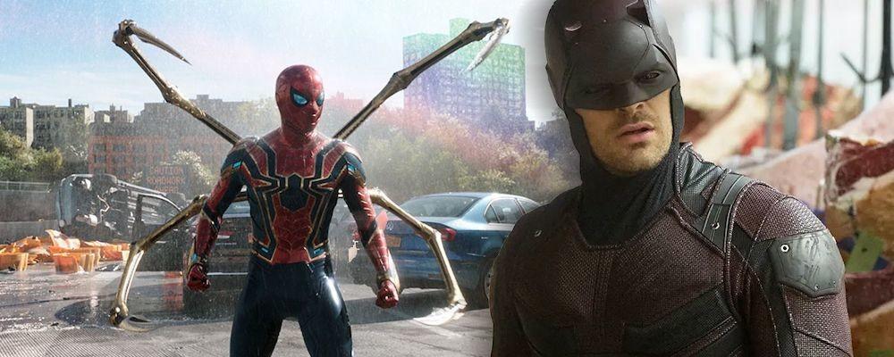 Чарли Кокс вновь опроверг появление Мэтта Мердока в «Человеке-пауке: Нет пути домой»