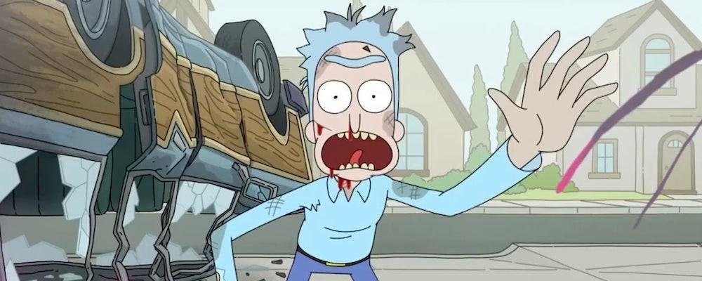 Когда выйдет 6 сезон сериала «Рик и Морти» - примерная дата выхода