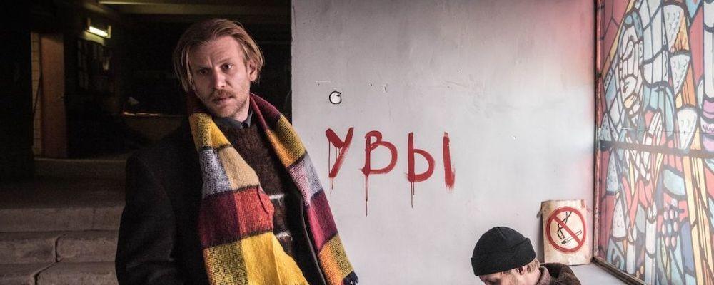 Честное мнение о фильме «Петровы в гриппе». Россия, люди и грязь