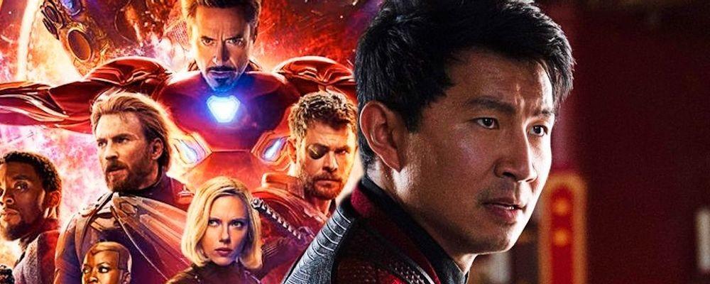 Где были Мстители во время событий «Шан-Чи и Легенда Десяти колец»