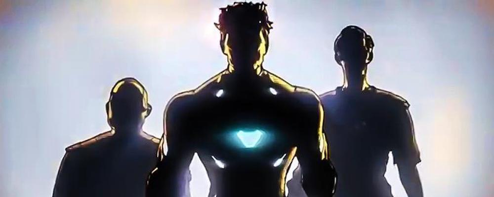 Отрывок «Что, если?» пересмотрел события «Мстителей: Война бесконечности»