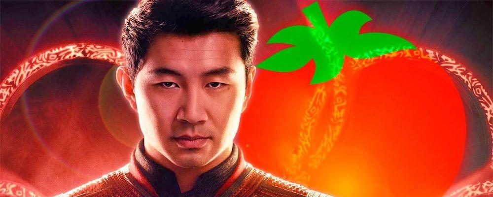 «Шан-Чи» - лучший фильм киновселенной Marvel сейчас на Rotten Tomatoes