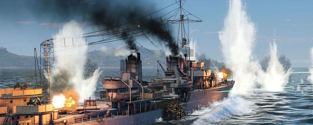 Обновление «Точно в цель» для War Thunder улучшило графику