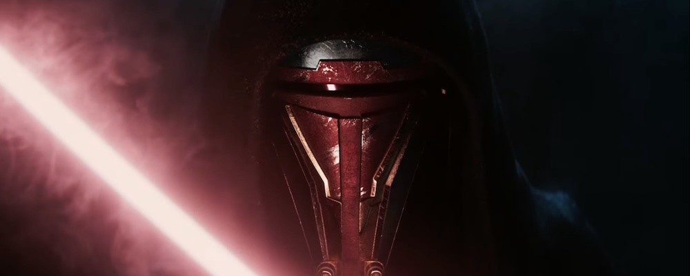 Первый трейлер ремейка Star Wars: Knight of the Old Republic