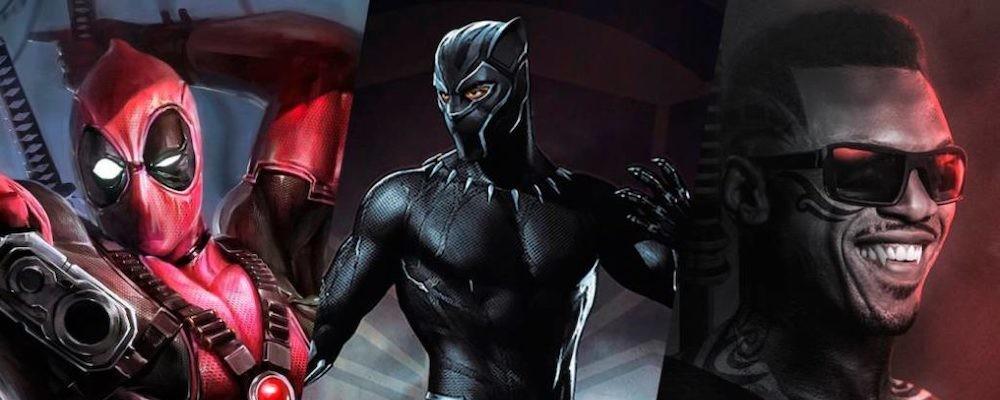 Раскрыты даты выхода фильмов Marvel на 2024 год - полный список MCU