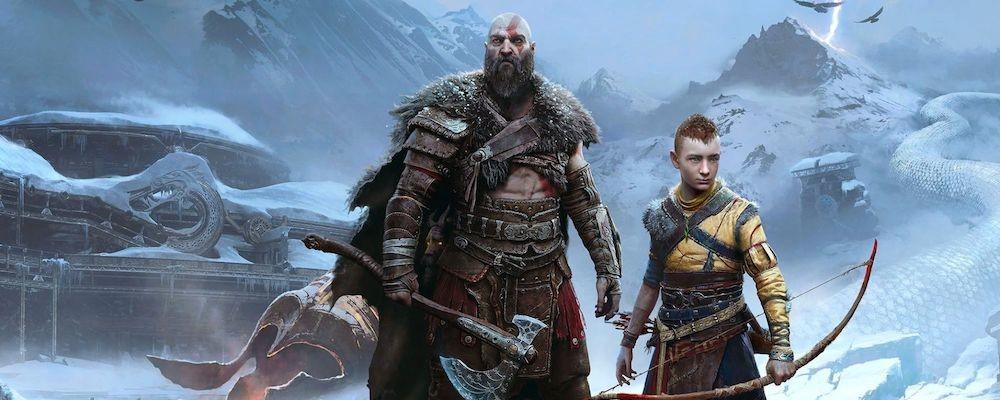 God of War Ragnarok станет финалом текущей серии