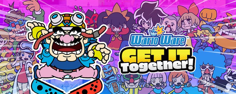 Мнение о WarioWare: Get It Together! Лучшая игра для вечеринок