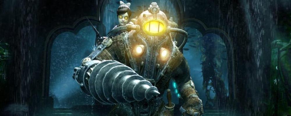 Утечка указала на дату выхода BioShock 4