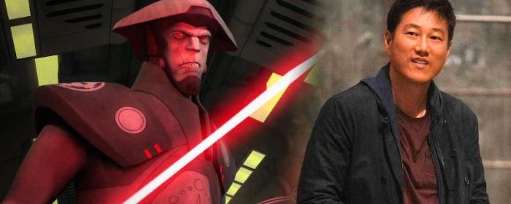 Звезда «Форсажа» тизерит Инквизитора Дарта Вейдера в «Оби-Ване Кеноби»